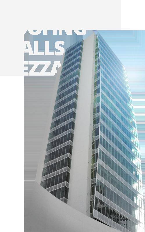 Estructuras, entrepisos, muros, techos